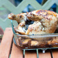 An Easy One-Dish Roast Chicken Supper