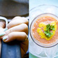 CHILLED SUMMER SOUP