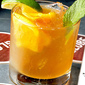 Summer Drink: Pimm's Cup