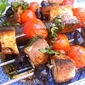 Grilled Panzanella & Winners