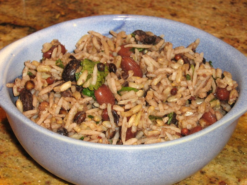 Red beans and rice Recipe by John - CookEatShare