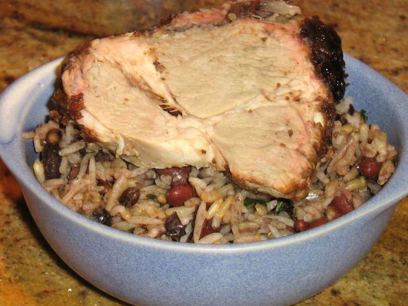 Jerk Pork Recipe by John - CookEatShare