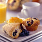 Seduction Meals: Blueberry Mini Muffins - Seduction Meals