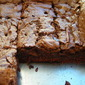 Grain-Free Nut Butter Brownies