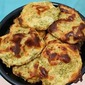 Baked Zucchini Tater Fritter Appetizer Recipe