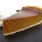 Squash and Honey Pie with Cornmeal Crust
