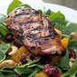 Citrusy Grilled Chicken Salad