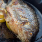 Whole Broiled Tilapia Recipe