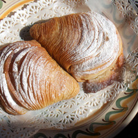 Sfogliatelle or Canolli; The Ultimate Italian Pastry