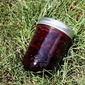 Low Sugar Blueberry Cinnamon Jam