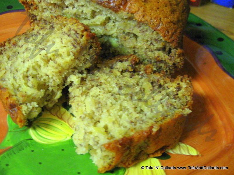 Super Moist Banana Bread Recipe by Kiki - CookEatShare