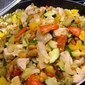 Firehouse Recipe - Eric's Chicken Ratatouille