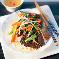 Korean Beef Marinade