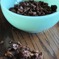 Sweet Melissa Sundays – Chocolate Chip Almond Granola
