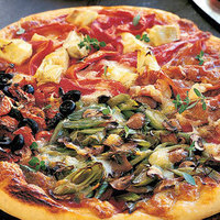 Image of Four Seasons Pizza Recipe, Cook Eat Share