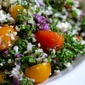 The Call of the Cauliflower, Part 3: Cauliflower and Kale Tabouli