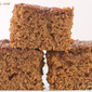 Applesauce Spice Snack Cake (using Splenda ®)