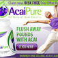 FTC Puts the Squeeze on Acai Berry Weight Loss Supplements and Colon Cleansers