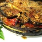 Grilled Vegetable Torte