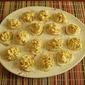 Grandma Dee Dee's Deviled Eggs