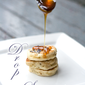 Lavender, Cardamom & Cracked Black Pepper Drop Scones: International Incident Scones Party