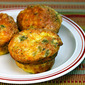Canned green chile peppers (Recipe: green chile, cheese and egg breakfast or lunch muffins)