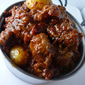 Pork Paprika Stew and Super Chilli Con Carne