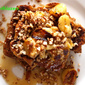 Banana Pecan French Toast!!