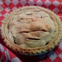 Image of Apple Pie Recipe, Cook Eat Share