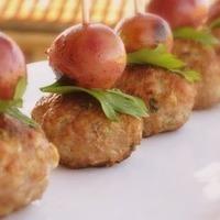 La polpetta perfetta ( Italian meatballs)