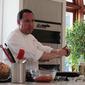 SF Chefs 2010: Chef Daniel Scherotter's Caponata