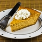 Low-Sugar Pumpkin Cheesecake Pie Recipe for a Thanksgiving Dessert Option