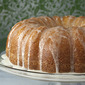 Dominique's Lime Pound Cake