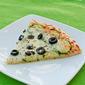 Zucchini Flat Bread