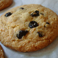 Blueberries and Cream Cookie and Ponderings