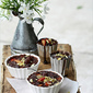 {Baking} CHOCOLATE PLUM CLAFOUTIS ... inspired yet again!