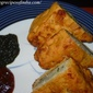 Bread Pakora Recipe: Potato Stuffed Bread Pakora