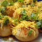 Dahi Sev Batata Puri Recipe: How to make Dahi Sev Batata Puri Recipe