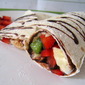 Dessert Taco: a Cocoon of Awesome
