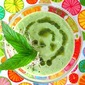 Cool Cucumber Soup for Hot Days