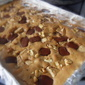 Double Chocolate Chunk Blondies
