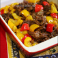 Color My Life - Black Pepper Stir Fried Beef