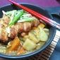 食べるとホッとする料理 (Japanese comfort food)
