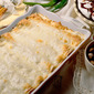 Ooey gooey White Chicken Enchiladas [Revisited and revised]