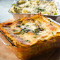 Bake One and Freeze One: My BEST Lasagna Recipe and Some OAMC Tips