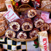 Torrone: A Delicious Chewy Candy Fit for a Wedding