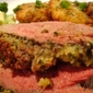 The Showstopper: Herb-Crusted Beef Tenderloin