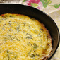 Guest Post: Basic Frittata