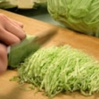 Easy Cabbage Unrolled