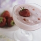 Light Strawberry Mousse